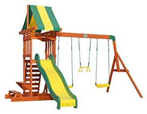 Backyard-Discovery Spielturm Sunnydale