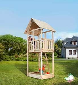 Weka Spielturm Tarpan