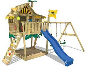 Wickey Spielturm Smart Monkey