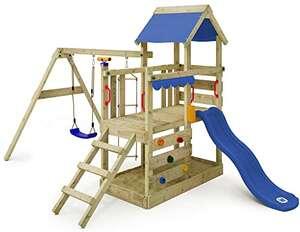 Wickey Spielturm TurboFlyer