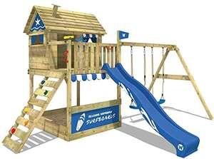 Wickey Spielturm Smart Seaside