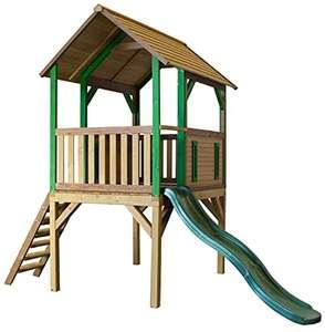 Axi Spielhaus Bogo