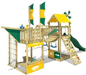 Wickey Spielturm Smart Wing