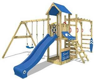 Wickey Spielturm Smart Dock