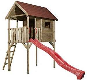 Weka Spielturm Tabaluga