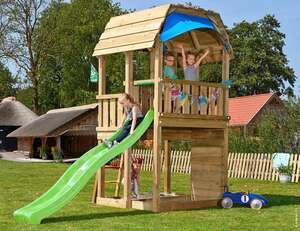 Jungle Gym Spielturm Jungle Barn