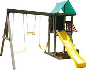 KidKraft Spielturm Newport